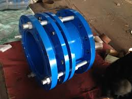 China Pipe Fitting Expansion Joint Industry is Unskilled