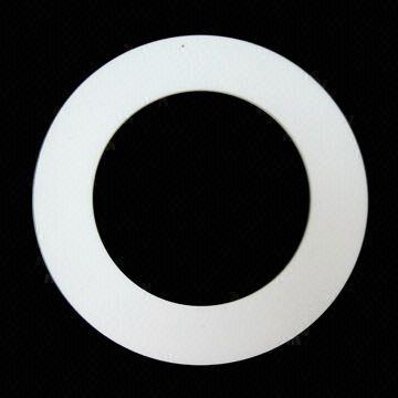 PTFE Gasket, Glass Fiber Filled