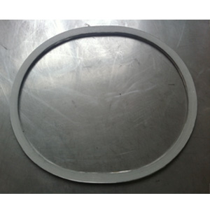 Ring Joint Metal Gasket, Oval, Soft Iron