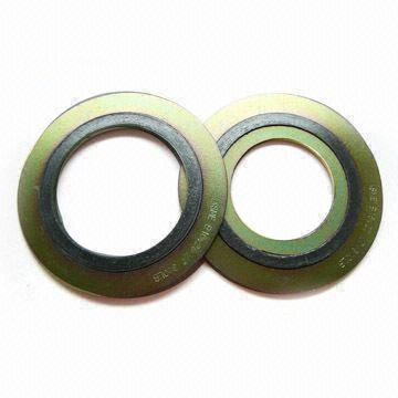Spiral Wound Gasket, Customized