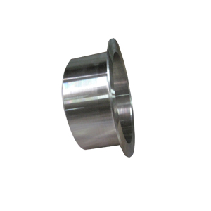 Stub End, Stainless Steel A403, 6 Inch